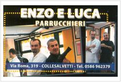 Enzo e Luca