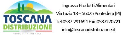 Toscana distribuzione