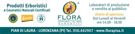 Flora - home