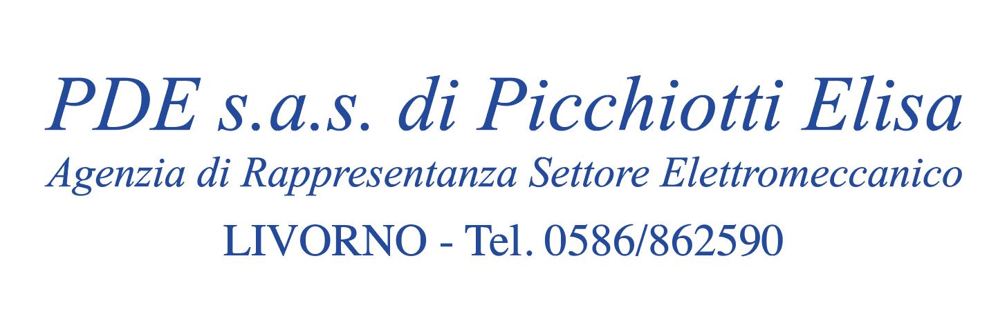 PDE sas Picchiotti Elisa